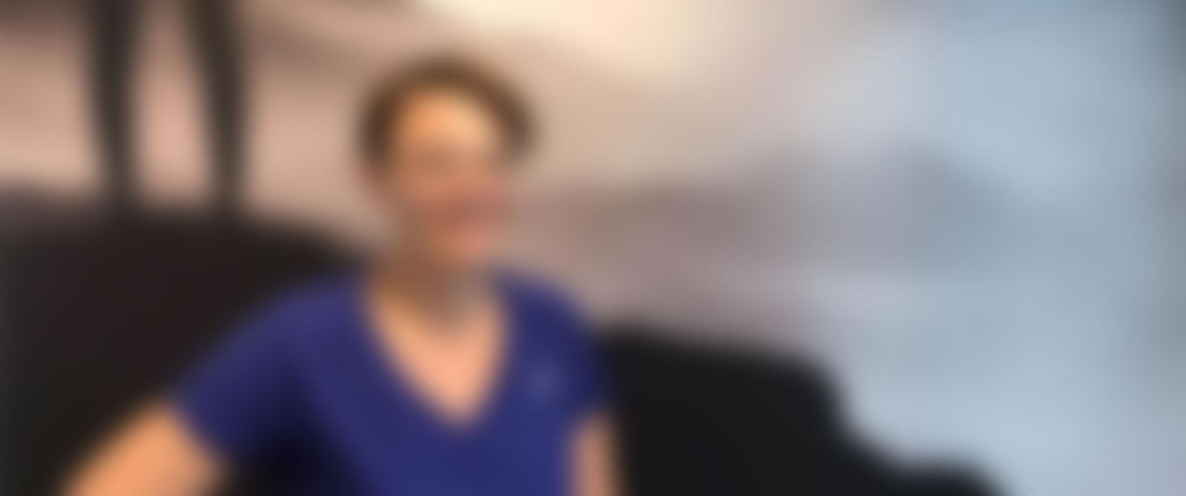<em>Kundenstimmen</em>Sylvia (40 Jahre)
